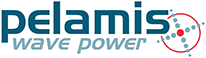 Pelamis Wave Power Logo