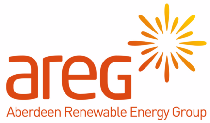 AREG logo