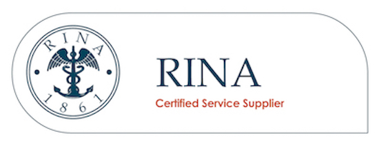 xLeask Marine attain RINA approved service supplier accreditation