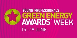 Elsa Ramírez,  Leask Marine's Lead Project Engineer, Scottish Renewables Young Professionals Green Energy Awards - Winner of the Engineer category Award 2020