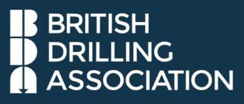 British Drilling Association Logo