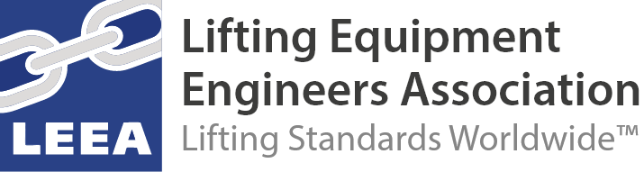 Lifting Equipment Engineers Association