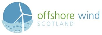 Offshore Wind Scotland Logo