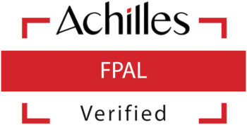 Achilles FPAL Verified Stamp