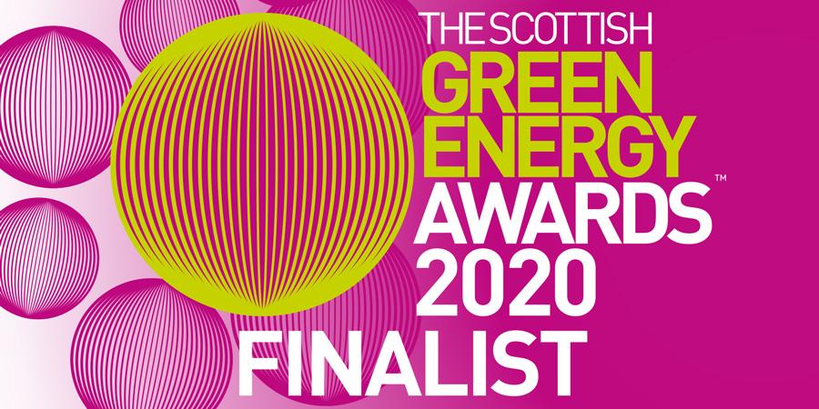 The Scottish Green Energy Awards 2020