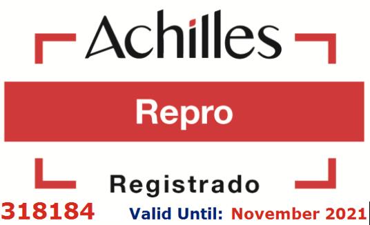 Achilles Repro Database